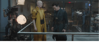 Memes, Bloopers, and 🤖: #DoctorStrange Gag Reel - Bloopers & Outtakes