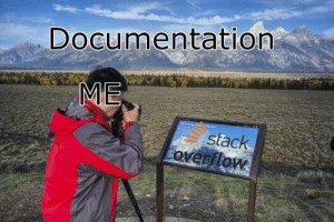 Normal routine for programmers!!: Documentation  ME  Shrlaklget Gaciens  stack  overflow Normal routine for programmers!!