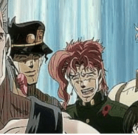 does anyone else hate jotaro or is it just me: does anyone else hate jotaro or is it just me