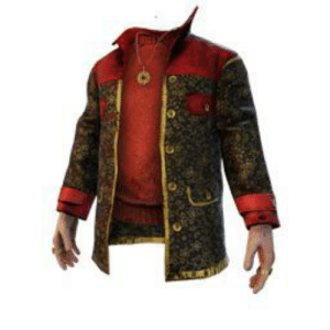 Does anyone have this jacket? For some reason I didn't get it. Most of the people I play with have it.: Does anyone have this jacket? For some reason I didn't get it. Most of the people I play with have it.