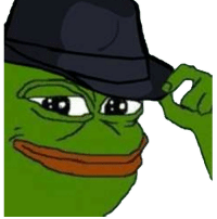 Does anyone have this Pepe Larger?: Does anyone have this Pepe Larger?