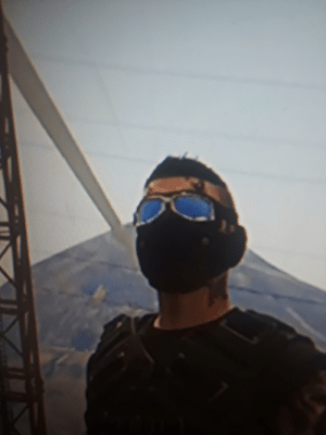 Does anyone know how tho get this mask and goggles combo outside of a doomsday heist: Does anyone know how tho get this mask and goggles combo outside of a doomsday heist