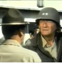 Does anyone remember this old commercial that featured US Marine Gunny R. Lee Ermey and John Wayne together? - Tag friends & Follow 🔊 👉🏽 @unclesamsmisguidedchildren UncleSamsMisguidedChildren gunnerysergeanthartman GunnyErmey fullmetaljacket USMarines usmarinecorps usmc leatherneck devildog grunt usmcveteran usmclife hero semperfi Ermey tipofthespear groundpounder jarhead 0300 0311 0331 0321 0341 0317 parisisland bootcamp Republican usmcpoolee marinepoolee fullmetaljacket SFMF: Does anyone remember this old commercial that featured US Marine Gunny R. Lee Ermey and John Wayne together? - Tag friends & Follow 🔊 👉🏽 @unclesamsmisguidedchildren UncleSamsMisguidedChildren gunnerysergeanthartman GunnyErmey fullmetaljacket USMarines usmarinecorps usmc leatherneck devildog grunt usmcveteran usmclife hero semperfi Ermey tipofthespear groundpounder jarhead 0300 0311 0331 0321 0341 0317 parisisland bootcamp Republican usmcpoolee marinepoolee fullmetaljacket SFMF