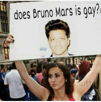 Bruno Mars, Memes, and 🤖: does Bruno Mars is aay? From @mustache_elixir