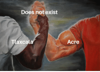 Espanol, LatinoPeopleTwitter, and Acre: Does not exist  Tlaxcala  Acre
