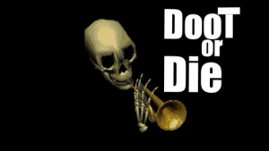 Yalls down to doot?: DogT  Die Yalls down to doot?