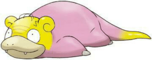 D'oh! (Newly announced Galarian Slowpoke): D'oh! (Newly announced Galarian Slowpoke)