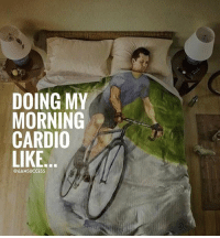 Adele, Beyonce, and Instagram: DOING MY  MORNING  CARDIO  LIKE  @6AMSUCCESS Tag someone who is sleeping 😴👇🏼 6amsuccess while you hustle don't forget to stay active and healthy. 🙌🏼 See you at the top 🌹 ➖➖➖➖➖➖➖➖➖➖➖➖➖➖➖➖➖ @leomessi @kimkardashian @jlo @adele @ddlovato @katyperry @danbilzerian @kevinhart4real @thenotoriousmma @justintimberlake @taylorswift @beyonce @davidbeckham @selenagomez @therock @thegoodquote @instagram @champagnepapi @cristiano