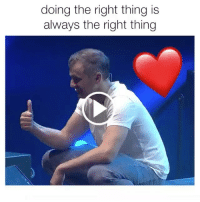 Much respect 🙏💯 @garyvee WSHH: doing the right thing is  always the right thing Much respect 🙏💯 @garyvee WSHH