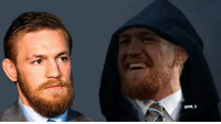 Conor: Apologize to them Inner Conor: Apologize to absolutely nobody, do whatever the fuck you want: @DOM IT Conor: Apologize to them Inner Conor: Apologize to absolutely nobody, do whatever the fuck you want