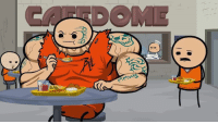 Dank, Prison, and Free: DOME Don't drop the soap!  Prison Free To Go Prison Pie Last Meal
