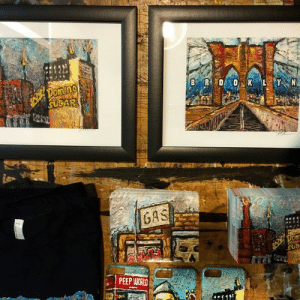 creativebloch:  we have some framed #prints available at the #shop or you can order on society6.com/creativebloch #art #artist #paintings : Domino  SUGAR  B ROO KLY N  GAS  Dom  SUG  PEEP WORLD creativebloch:  we have some framed #prints available at the #shop or you can order on society6.com/creativebloch #art #artist #paintings