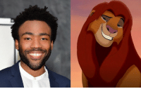 Donald Glover, Memes, and The Lion King: Donald Glover will play as Simba in live-action 'The Lion King' movie https://t.co/a9xQ2gN1gV
