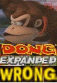 mfw videogamedunkey jokingly predicted that jontron is a mega racist and it was spot on: DONG  EXPANDED  WRONG mfw videogamedunkey jokingly predicted that jontron is a mega racist and it was spot on