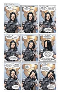 Fake, Target, and Tumblr: DONNA TROY.  NO ONE  KNOWS IF IT'S  REAL  BUT  IT SEEMS LIKE  IT COULD BE  REAL.  WHERE  THEY TOOK  HELEN. SENT THE  THOUSAND  SHIPS  WHERE  ACHILLES DECIDED  NOT TO FIGHT.  THEN DECIDED  TO FIGHT.  WHERE  HECTOR DIED  THEN ACHILLES  DIED  BUT...ASK A  HISTORIAN OR AN  ARCHEOLOGIST  IT'S  THE PASSION THE WAR OF  IT'S  OF ALL OF  MAN  IT'S  TROY  GODS.  AND THEY'LL  TELL YOU THERE'S  NOTHING TO PROVE  IT EVER ACTUALLY  REALLY WAS  A PLACE.  IT'S THE BIRTH  OF LITERATURE,  EVERY STORY.  BEYOND  A MYTH MAYBE WRITTEN  DOWN BY A GUY WHO MAYBE  WAS NAMED HOMER  THEY LOOK  FOR IT THEY  FIND RUINS, BUT  MAYBE  IT'S JUST A  MISTAKE  IT SHOULD  EXIST. THERE'S  THEY DONT SO MUCH BUILT  BUT  MAYBE IT  DOESN'T  AROUND IT.  KNOW  A CONFUSIONN  BETWEEN TWO  OLD STORYTELLERS  WHO GOT MIXED  UP.  IT SHOULD  BE.. IT SHOULD  TUST BE.  MAYBE  IT WAS NEVER  THERE IN THE  FIRST PLACE. espanolbot2: funnypages:  Having an existential crisis forced onto you by writing that thinks it's being smart is pretty traumatic. Troy is real, it's a freaking World Heritage Site Heroes in Crisis #4  Tom King: Troy is fake, Atlantis is real.