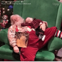 The most adorable photo with Santa you'll ever see! <3 #diplyvideo: donniesdaddydaycare I f  Music: Carpe Diem by Kevin MacLeod  Diply The most adorable photo with Santa you'll ever see! <3 #diplyvideo