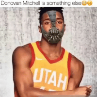 Cavs, Memes, and Nba: Donovan Mitchell is something else Will Donovan Mitchell ever win a MVP in his career?🤔 - 👉Follow @nicedunkz for more👈 - lameloball liangeloball lonzoball lavarball bigballerbrand nba nbaallstar nba2k18 nbatrade nbajersey nbakicks nbaplayoffs celtics celticsgame jaysontatum jaylenbrown bostonceltics lebronjames cavs stephencurry kd kevindurant russellwestbrook kyrieirving wow drose derrickrose minnesota