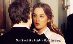 Fight, Net, and Act: Don't act like I didn't fight for you. https://iglovequotes.net