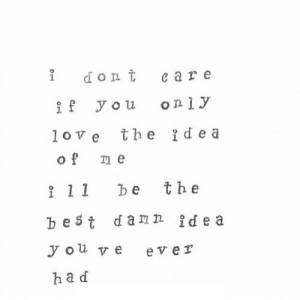 https://iglovequotes.net/: dont  care  only  you  the idea  1ove  of  Tn e  the  ъе  best dann ide a  y ou ve  e ver  had https://iglovequotes.net/