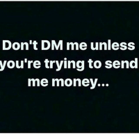 Before you ask any questions or start talking.. request my PayPal 💁🏽🤷🏽♀️ IAintPlayin RP @i_stay_gucci: Don't DM me unless  you're trying to send  me money... Before you ask any questions or start talking.. request my PayPal 💁🏽🤷🏽♀️ IAintPlayin RP @i_stay_gucci