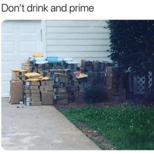 Tag Someone, This, and Someone: Don't drink and prime Tag someone that would do this 😂👇 https://t.co/S2YQRqBmiH