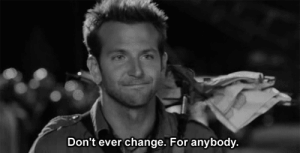 https://iglovequotes.net/: Don't ever change. For anybody. https://iglovequotes.net/