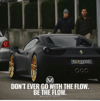 Be the flow💰 Who's killing their Sunday hustle already?👇comment below🔥 flow hustle grind millionairementor: DONT EVER GO WITH THE FLOW  BE THE FLOW  MILLIONAIRE MENTOR Be the flow💰 Who's killing their Sunday hustle already?👇comment below🔥 flow hustle grind millionairementor