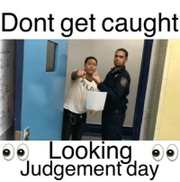 Memes, Deadass, and 🤖: Dont get caught  Looking  ee  e Judgement day DON'T LOOK !!! Judgment Day ________________________________ From @proteinrich _________________ Damndaniel DeadAss ThatShitHurted B Facts hellnawtothenawnawnaw ohdontdoit OhMyGod WTF ohshit WHODIDTHIS imdone REALLYBITCH NIGGASAINTSHIT NewYorkersBelike nochill NIGGASBELIKE BITCHESBELIKE blackpeoplebelike whitepeoplebelike