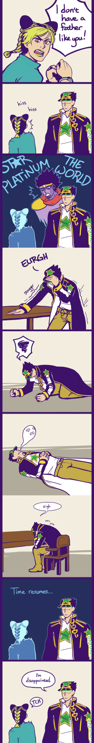 Tumblr, Blog, and Http: don't  have a  father  like uu!  hiss  niss  THE  ORD   EURGH  3   yare  are  ime resumes...  I'm  sappointed.  TCH penstab:  GET WRECKED, JOTARO