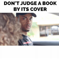 Don't be so quick to judge lmaooo 😂😂 ➖➖➖➖➖➖➖➖➖➖➖➖➖➖➖➖➖➖➖➖➖➖ FOLLOW: @smelaniebooth @anamarte__ SHOT BY 🎥 @jalenjetturner ➖➖➖➖➖➖➖➖➖➖➖➖➖➖➖➖➖➖➖➖➖➖ TAG BAE 😂😂😂😂: DON'T JUDGE A BOOK  BY ITS COVER Don't be so quick to judge lmaooo 😂😂 ➖➖➖➖➖➖➖➖➖➖➖➖➖➖➖➖➖➖➖➖➖➖ FOLLOW: @smelaniebooth @anamarte__ SHOT BY 🎥 @jalenjetturner ➖➖➖➖➖➖➖➖➖➖➖➖➖➖➖➖➖➖➖➖➖➖ TAG BAE 😂😂😂😂
