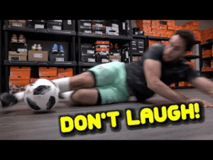 FUNNY SOCCER CLEATS MEME COMPILATION #1 - Try Not To Laugh Challenge ...: DON'T LAUGH! FUNNY SOCCER CLEATS MEME COMPILATION #1 - Try Not To Laugh Challenge ...