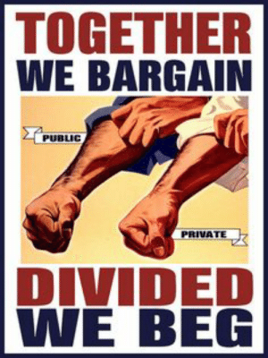 Don't let the capitalists lead the game. Unionize!: Don't let the capitalists lead the game. Unionize!