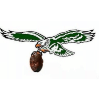 Philadelphia Eagles, Mind, and This: Don't mind me, just dropping this off to each and every Eagles fan...