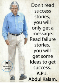 Dont Read