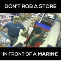 😂 Never make this mistake. Like my posts? Follow my partners @back.the.badge @veterans_сome_first police cop cops thinblueline lawenforcement policelivesmatter supportourtroops BlueLivesMatter AllLivesMatter brotherinblue bluefamily tbl thinbluelinefamily sheriff policeofficer backtheblue: DON'T ROB A STORE  PARK  IN FRONT OF A MARINE 😂 Never make this mistake. Like my posts? Follow my partners @back.the.badge @veterans_сome_first police cop cops thinblueline lawenforcement policelivesmatter supportourtroops BlueLivesMatter AllLivesMatter brotherinblue bluefamily tbl thinbluelinefamily sheriff policeofficer backtheblue