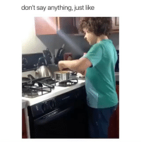 Lol, Girl Memes, and Say Anything...: don't say anything, just like Lol! - Follow @basicbitch for more! credit: @gatenm123