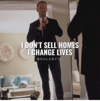 Follow Real Estate Agent @soldbyty 🙌 @soldbyty has built one of the most recognized Brands in the Real Estate industry & is making a bold statement in the game! Follow @soldbyty today ✔️: DON'T SELL HOMES  CHANGE LIVES  @SOLDBYT Follow Real Estate Agent @soldbyty 🙌 @soldbyty has built one of the most recognized Brands in the Real Estate industry & is making a bold statement in the game! Follow @soldbyty today ✔️
