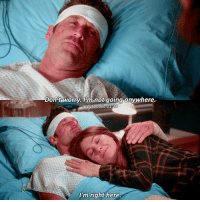Memes, Why You Always Lying, and Lying: Don't worry. not going anywhere.  ysoholic 11.21  I'm right here. «11.21» why you always lying — [ greysanatomy greysabc]