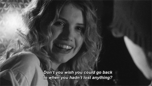 https://iglovequotes.net/: Don't you wish you could go back  to when you hadn't lost anything? https://iglovequotes.net/