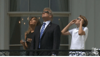Target, Tumblr, and Blog: doomy: aledethanlast:  doomy: melania is going to go blind Not several seconds later…  barron evaporated