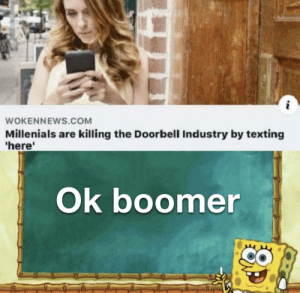 Doors are a scam invented by doorbell companies to sell more doorbells by K_Aggy44 MORE MEMES: Doors are a scam invented by doorbell companies to sell more doorbells by K_Aggy44 MORE MEMES