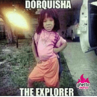 """<p><strong>Hottest new tv show for ghetto kids</strong></p><p><a href=""""http://www.ghettoredhot.com/dorquisha-the-explorer/"""">http://www.ghettoredhot.com/dorquisha-the-explorer/</a></p>: DORQUISHA  ghetto  redhot  THE EXPLORER <p><strong>Hottest new tv show for ghetto kids</strong></p><p><a href=""""http://www.ghettoredhot.com/dorquisha-the-explorer/"""">http://www.ghettoredhot.com/dorquisha-the-explorer/</a></p>"""