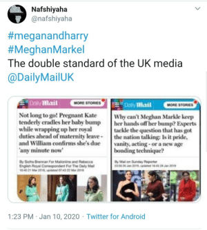 Double standards at their worst.: Double standards at their worst.