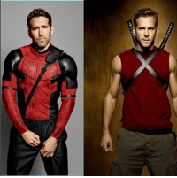 Double tap if you agree: He was born to play this role! 💪 • • • • Follow @deadpoolfacts for your daily Deadpool dose. 👇👇👇👇 @vancityreynolds 🙌 wadewilson marvelnation driveby q dc fox movies deadpool marvel deadpool2 hahaha lmfao heh: Double tap if you agree: He was born to play this role! 💪 • • • • Follow @deadpoolfacts for your daily Deadpool dose. 👇👇👇👇 @vancityreynolds 🙌 wadewilson marvelnation driveby q dc fox movies deadpool marvel deadpool2 hahaha lmfao heh