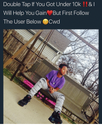 Comment When Done ✅ Follow @fvckboy_jayy ‼️‼️ Follow @fvckboy_jayy ‼️‼️ Follow @fvckboy_jayy ‼️‼️ Follow @fvckboy_jayy ‼️‼️ Follow @fvckboy_jayy ‼️‼️: Double Tap If You Got Under 10k & I  Will Help You Gain But First Follow  The User Below OCW Comment When Done ✅ Follow @fvckboy_jayy ‼️‼️ Follow @fvckboy_jayy ‼️‼️ Follow @fvckboy_jayy ‼️‼️ Follow @fvckboy_jayy ‼️‼️ Follow @fvckboy_jayy ‼️‼️