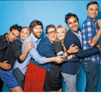 Memes, Cbs, and The Middle: Double tap if you want to be in the middle! 🤗 😘 . 👀 . tbbt thebigbangtheorycast @therealjimparsons kaleycuoco @normancook sheldoncooper johnnygalecki @sanctionedjohnnygalecki bigbangtheorytime bigbangtheory trio cbs bigbang shamy penny sheldon raj thebigbangtheory