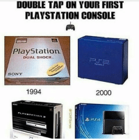 Ps2 will always have a sweat spot in my heart😂 I remember the first gtas on there they were the best🔥 Anyone else? Tag a gamer Tags: dragonballz dragonball dragonballsuper anime manga dbs dbz db goku gohan goten vegeta vados bulma bardock beerus broly gaming japan naruto dbgt opm onepunchman hxh whis dokkanbattle fairytail xbox playstation gamer: DOUBLE TAP ON YOUR FIRST  PLAYSTATION CONSOLE  PlayStation  DUAL SHOCK.  SONY  1994  2000 Ps2 will always have a sweat spot in my heart😂 I remember the first gtas on there they were the best🔥 Anyone else? Tag a gamer Tags: dragonballz dragonball dragonballsuper anime manga dbs dbz db goku gohan goten vegeta vados bulma bardock beerus broly gaming japan naruto dbgt opm onepunchman hxh whis dokkanbattle fairytail xbox playstation gamer