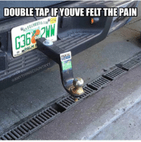 😂 What is up with that hitch!? Drop a like & comment for a follow back!!: DOUBLE TAPIFYOUVE FELT THE PAIN  FLORID ical  REESE  COUNTRY  HINGCO 😂 What is up with that hitch!? Drop a like & comment for a follow back!!