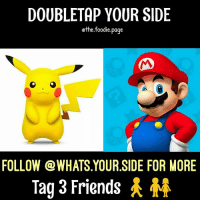 Double Tap you side love doubletap Follow @whats.your.side: DOUBLETAP YOUR SIDE  CThe foodie page  FOLLOW @WHATS YOUR SIDE FOR MORE  Tag 3 Friends  A Double Tap you side love doubletap Follow @whats.your.side