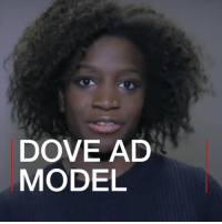 """Dove, Facebook, and Internet: DOVE AD  MODEL """"I'm the model in the Dove advert.. and for it to be taken out of context.. was overwhelming and upsetting"""". Lola Ogunyemi says it was actually meant to represent diversity and has defended the Facebook ad which caused an internet backlash after it appeared to show her turning into a white woman after using the body wash. She says it was taken out of context but gets why people were upset. dove model"""